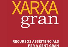 Logo XARXAgran