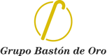 LOGO Baston de Oro