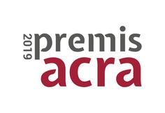 Logo Premis ACRA 2019