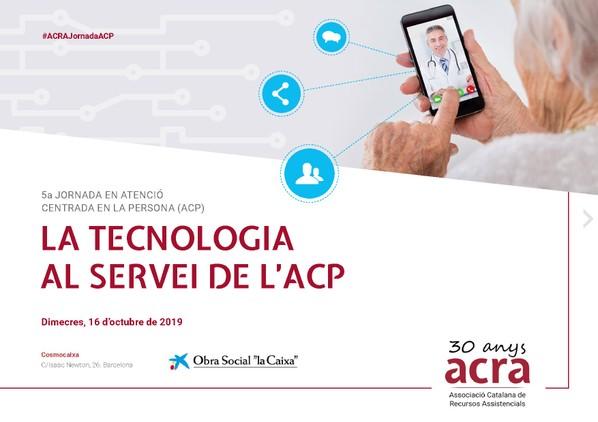 Programa Jornada ACP ACRA 2019
