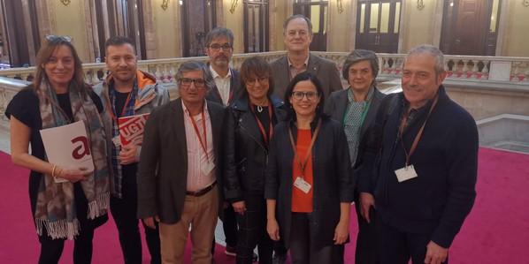 membres full ruta parlament febrer 2020
