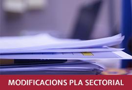 modificacions pla sectorial 2col