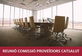 reunió comissió proveidors catsalut 2col